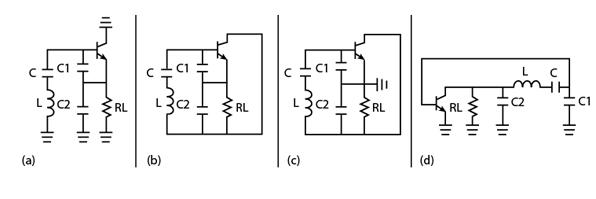 negative resistance oscillator analysis essay