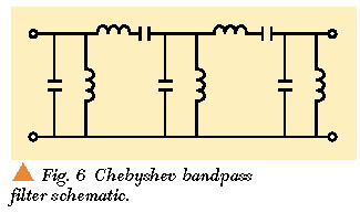 How to build a band pass filter? | Electronics Forum (Circuits