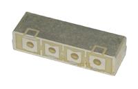 INMARSAT Ceramic Bandpass filter P/N : AE1600B991