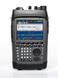 Pr100 Portable Receiver