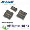 Anaren SMT attenuators PR Photo