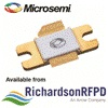 Microsemi 50V GaN on Sic PR Photo