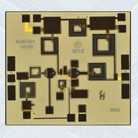 GaN Low-Noise Amplifier CMD219