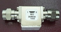 Ka band Coaxial Isolator, 2A9NHA