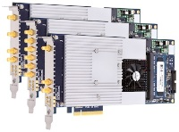 5 GSs PCIe Digitizer Cards