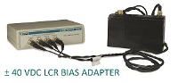 40 VDC Bias Adapter 2191A