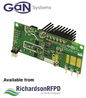 GaN_Systems_Eval_Board_PR_Photo