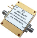 Ultra Broadband Amplifier