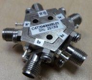 Miniature switch