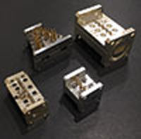 WC-Series waveguide bandpass filters Product 3