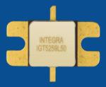 50W GaNSiC transistor final PR