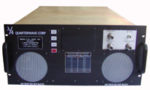 Quarterwave Product 1 TWT_Amplifier_9108_Face