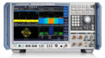 FPL1000 spectrum analyzer