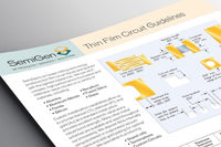 Thin Film Guidlines