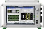 64-Gbaud PAM4 Pulse Pattern Generator