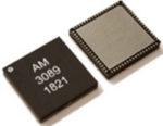 Analog Tunable Bandpass Filters