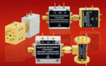 Fairview PIN Diode Waveguide Switches