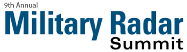 Military Radar Summit logo