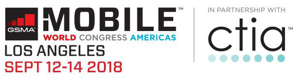 Mobile World Congress Americas 2018