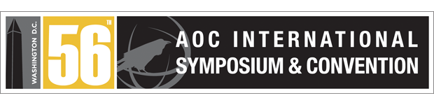 56th Annual AOC International Symposium & Convention