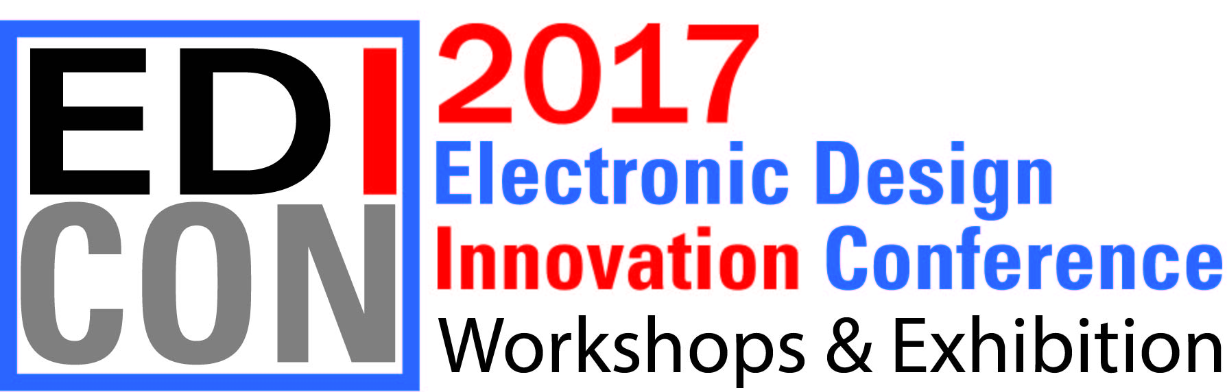 EDICON 2017 | Electronic Design Innovation Conference & Exhibition