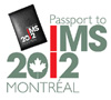 Passport to IMS2012