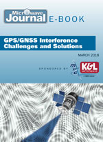 GPS/GNSS Interference Challenges and Solutions