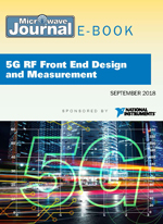 5G RF Front End Design and Measurement