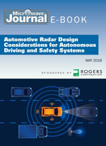 Automotive Radar Design Considerations for Autonomous Driving and Safety Systems