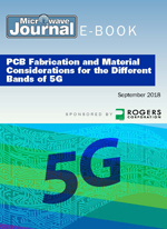 PCB Fabrication and Material Considerations for the Different Bands of 5G