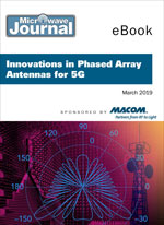 Innovations in Phased Array Antennas for 5G