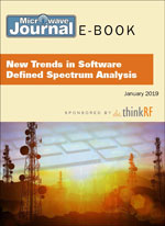 New Trends in Software Defined Spectrum Analysis