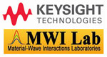 Keysight and MWI 150x81