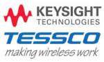 Keysight and Tessco