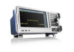 R&S SPECTRUM ANALYZER_