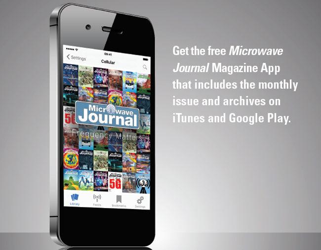 MWJ app
