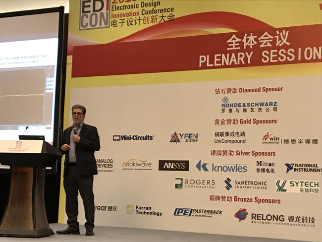 EDI CON China Keynote