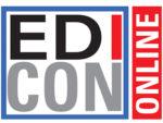 EDI CON ONLINE Logo