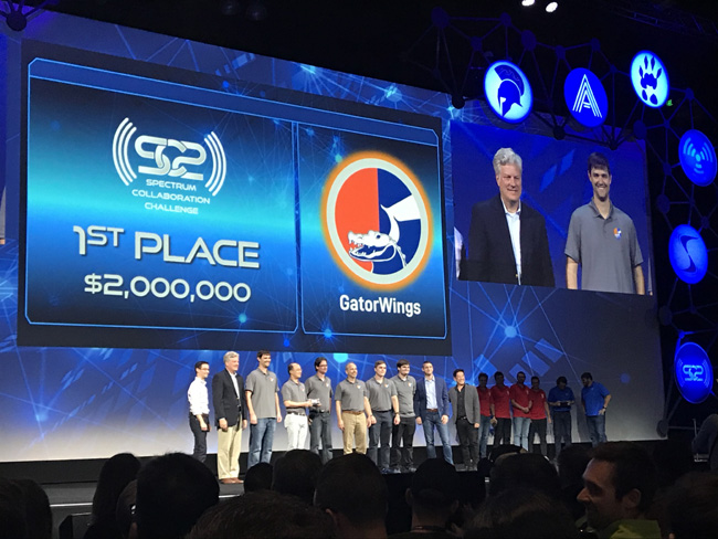DARPA SC2 Winner