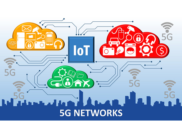 5G & IoT – A Match Made in Hell or Heaven? | 2019-12-10 | Microwave Journal
