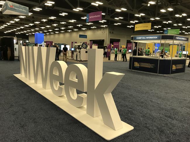 NIWeek 2019 Moves Engineers Ahead Full Force   2019-05-27
