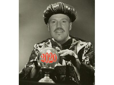 2020 Predictions