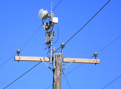 at&t conducting trials of gbps broadband over power lines