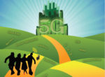 5G yellow brick road