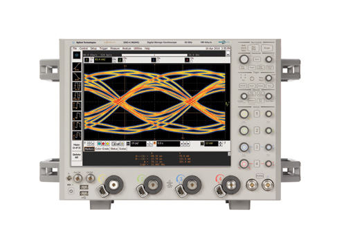 Agilent Scope