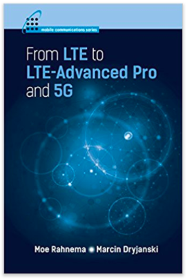 From LTE to LTE-Advanced Pro and 5G