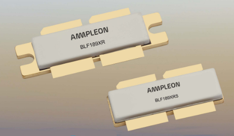 Ampleon BLF189XR LDMOS power transistors