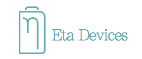 Eta Devices logo
