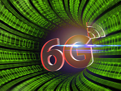 6G Research Gets Underway This Year