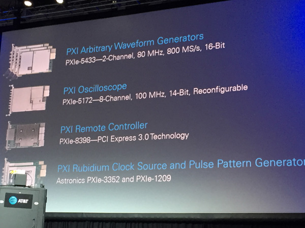 Engineer whats next niweek 2017 2017 05 30 microwave journal luke schreier director of product management and marketing announced ni daxmx support for python nanovoltmeter 32 channels 18 28 bit 2 mss plus pxi fandeluxe Gallery